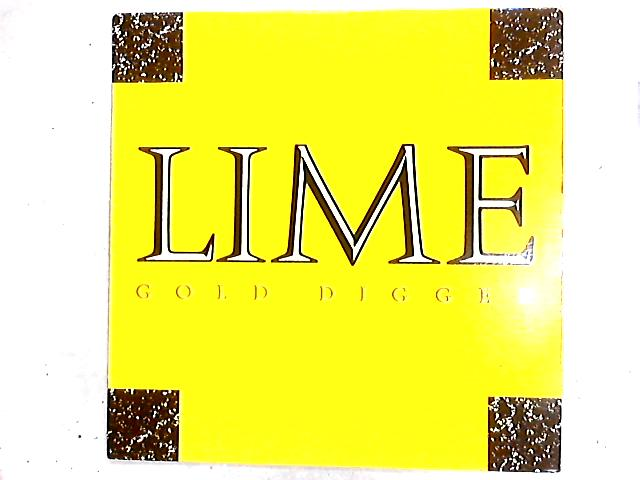 Gold Digger 12in by Lime