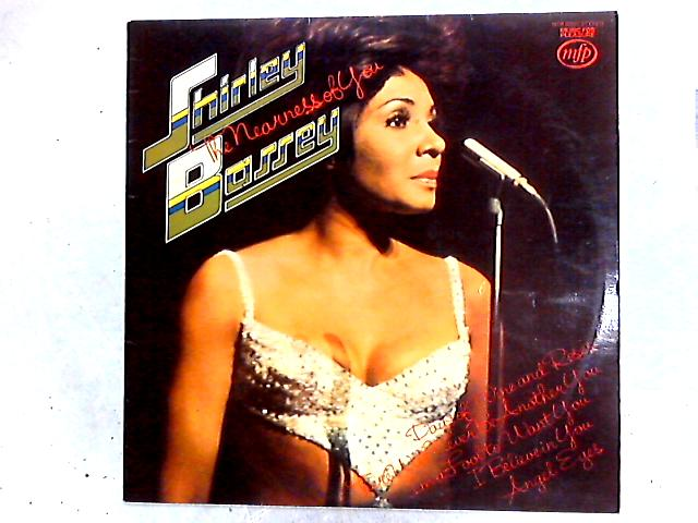 The Nearness Of You LP by Shirley Bassey