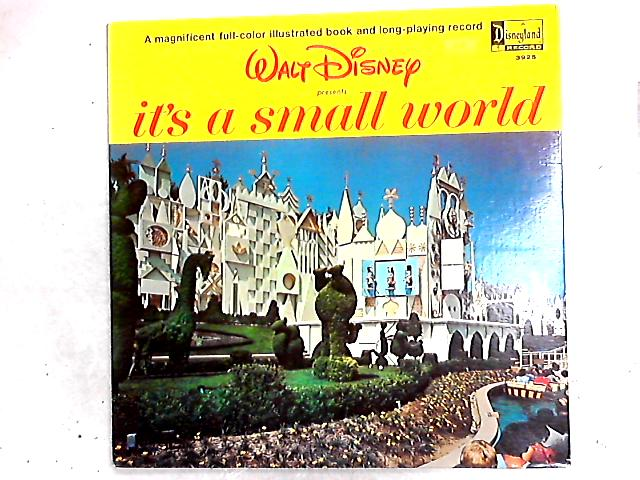 It's A Small World LP Gat by Unknown Artist