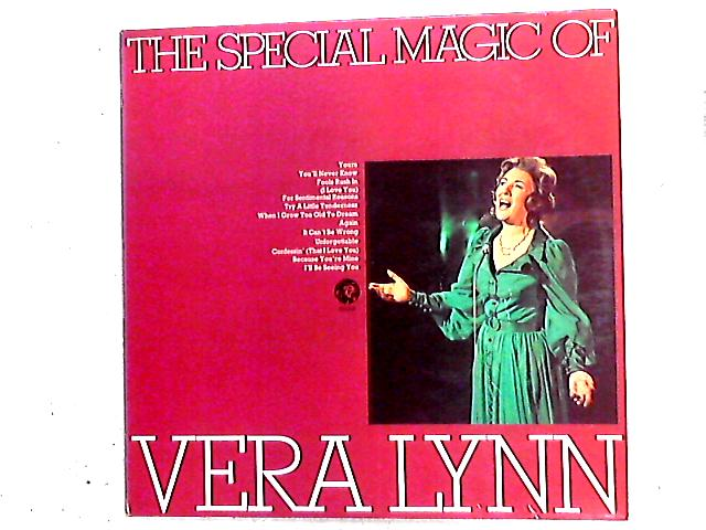 The Special Magic Of LP by Vera Lynn