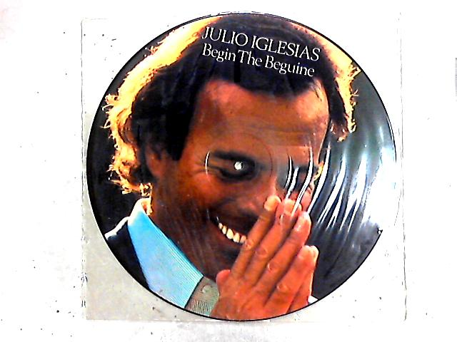 Begin The Beguine Comp Pic Disc by Julio Iglesias