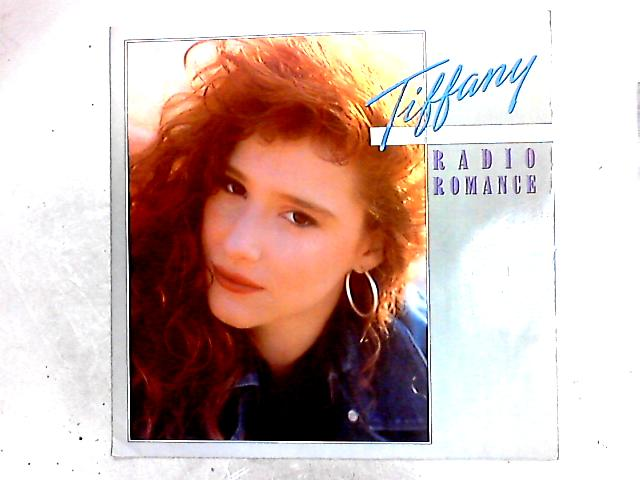 Radio Romance 12in by Tiffany