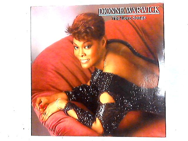 The Love Songs Comp by Dionne Warwick