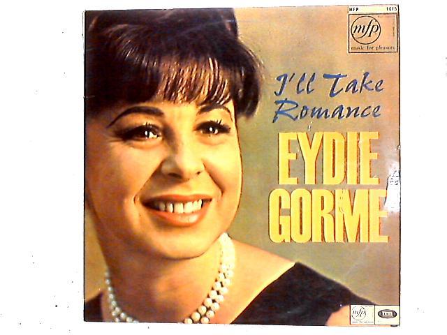 I'll Take Romance LP by Eydie Gormé
