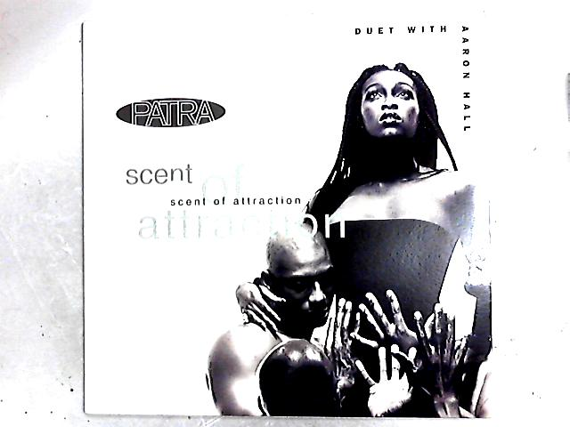 Scent Of Attraction 12in by Patra