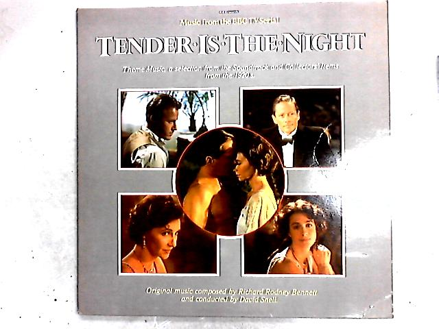 Tender Is The Night LP Gat By Various