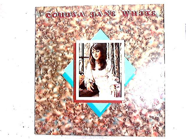 Louisa Jane White LP by Louisa Jane White