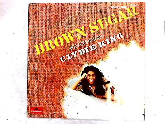 Brown Sugar LP by Brown Sugar
