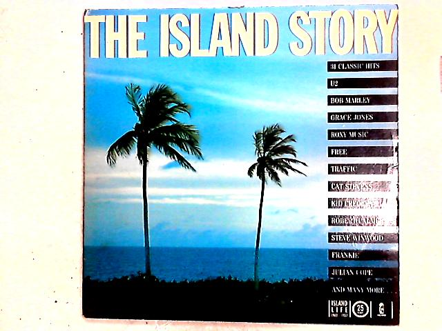 The Island Story 2LP Comp by Various
