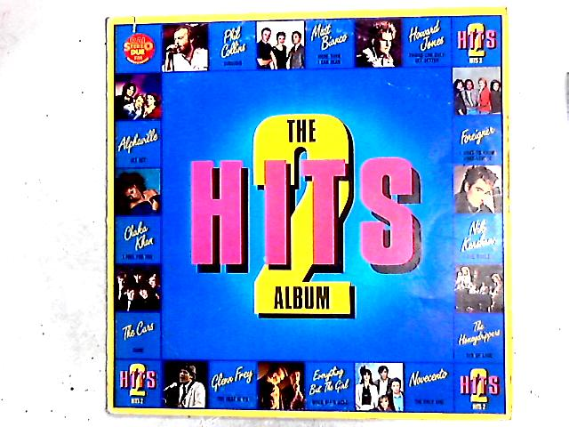 Hits 2 The Album Comp by Various