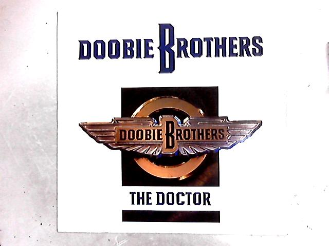 The Doctor 12in by The Doobie Brothers