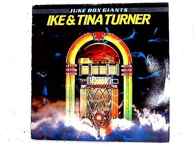 Juke Box Giants Comp by Ike & Tina Turner