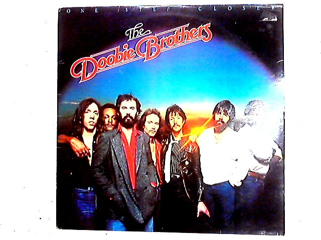 One Step Closer LP by The Doobie Brothers
