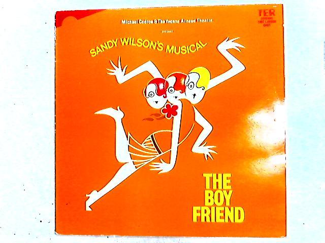 The Boy Friend LP By Original Cast