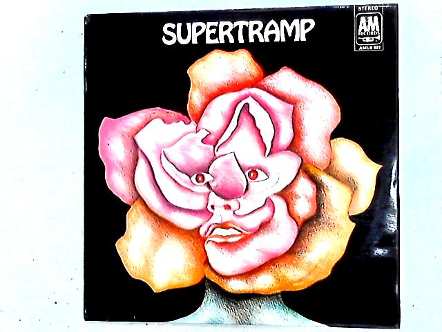 Supertramp LP by Supertramp