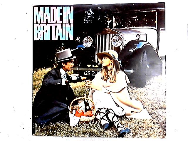 Made In Britain comp by Various