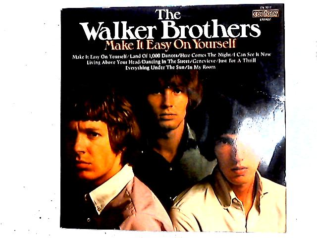 Make It Easy On Yourself LP by The Walker Brothers
