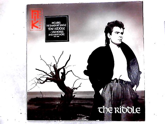 The Riddle LP by Nik Kershaw