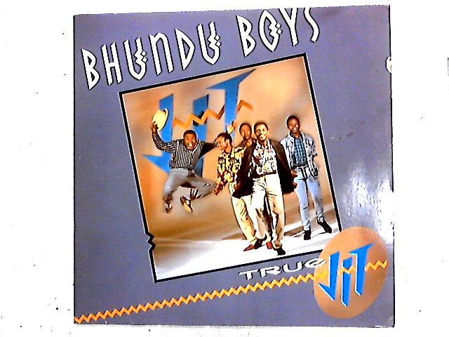 True Jit LP by Bhundu Boys