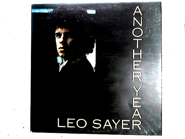 Another Year LP by Leo Sayer
