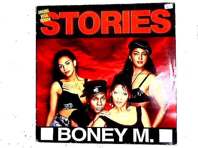 Stories 12in By Boney M.