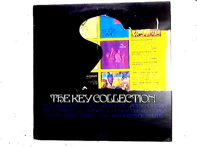 The Key Collection Comp By Various