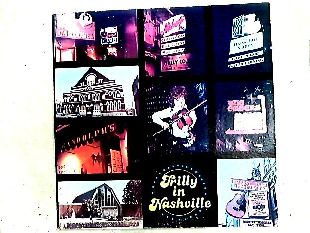 Trilly In Nashville LP By Trilly Cole