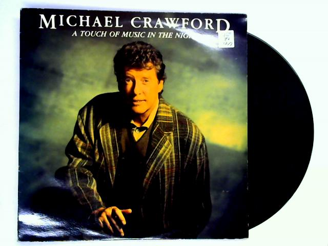 A Touch Of Music In The Night PL By Michael Crawford