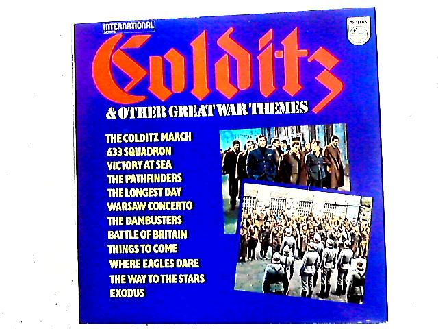 Colditz & Other Great War Themes Comp by Various