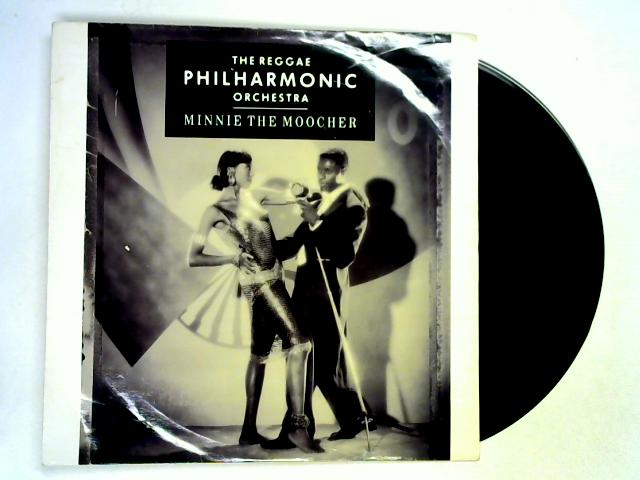 Minnie The Moocher 12in 1st By Reggae Philharmonic Orchestra