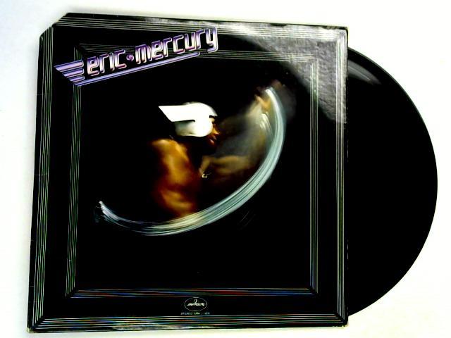 Eric Mercury LP By Eric Mercury