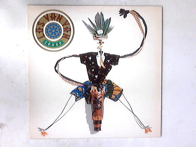 Songo LP By Los Van Van