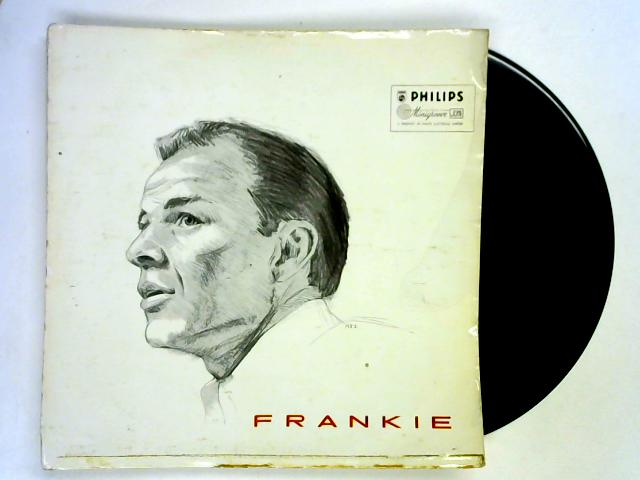 Frankie LP 1st by Frank Sinatra