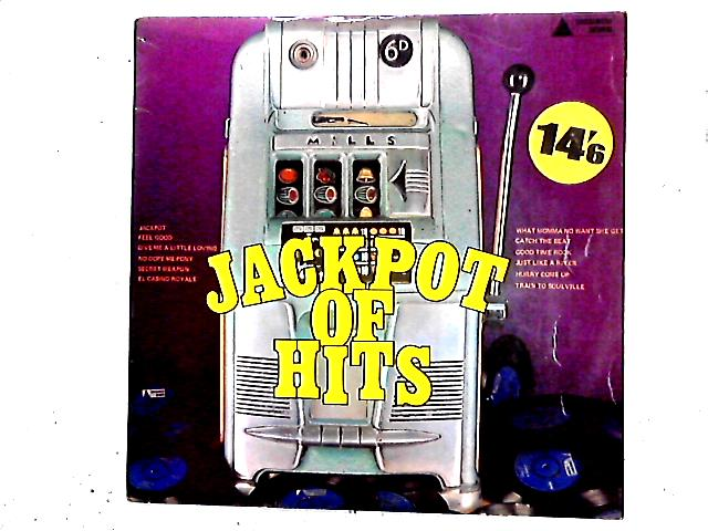 Jackpot Of Hits Comp Mispress By Various
