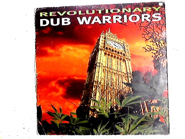 State Of Evolution LP by Revolutionary Dub Warriors