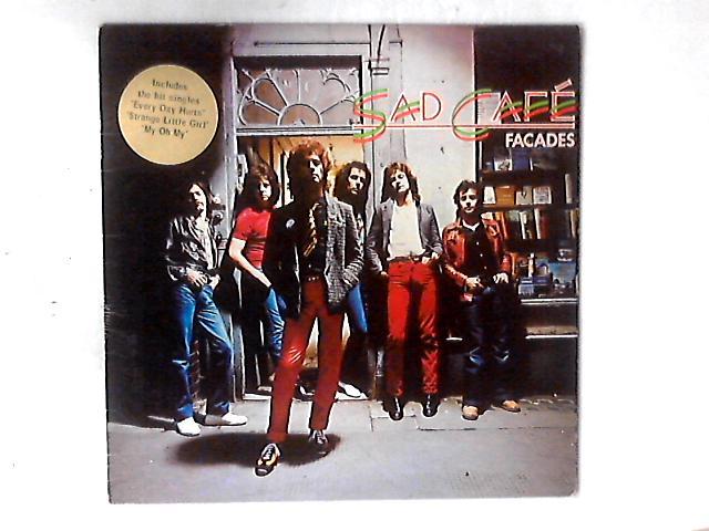 Facades LP by Sad Café