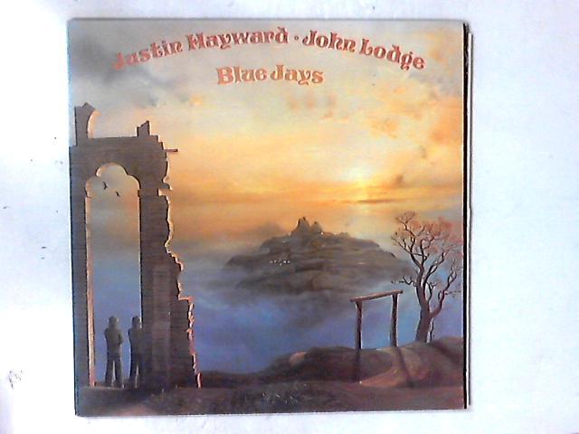 Blue Jays LP by Justin Hayward