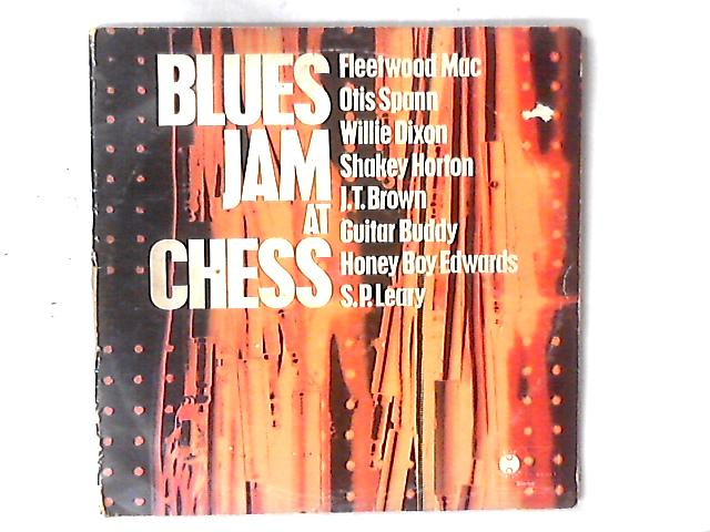 Blues Jam At Chess 2xLP by Fleetwood Mac