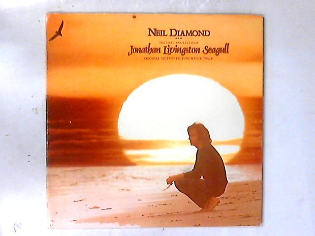 Jonathan Livingston Seagull (Original Motion Picture Sound Track) LP by Neil Diamond