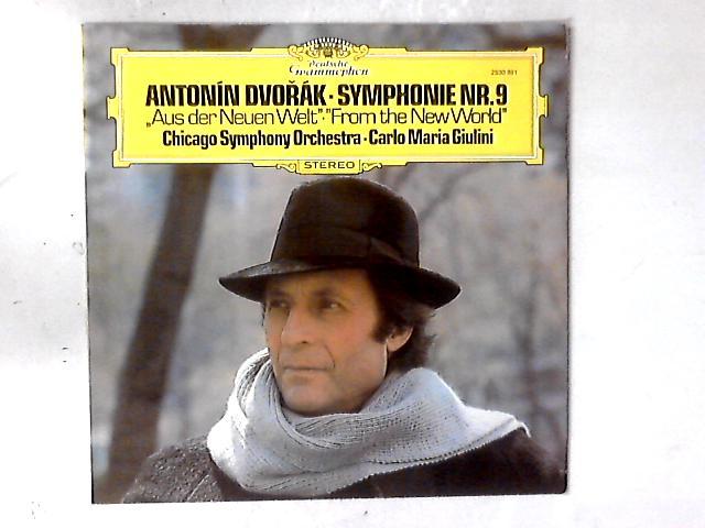 "Symphonie Nr.9 ""Aus Der Neuen Welt"" • ""From The New World"" LP by Antonín Dvo?ák"