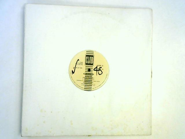 Word Up (Special Club Mix) 12in no slv 1st By Cameo
