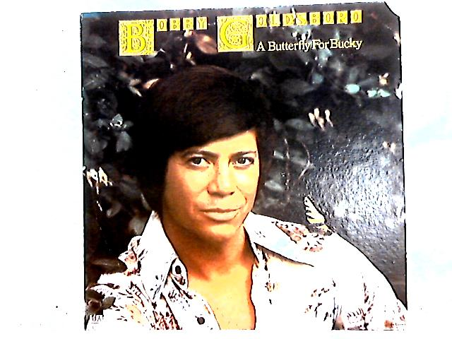 A Butterfly For Bucky LP By Bobby Goldsboro