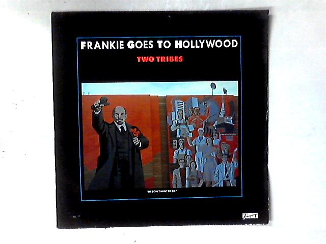 Two Tribes 12in by Frankie Goes To Hollywood