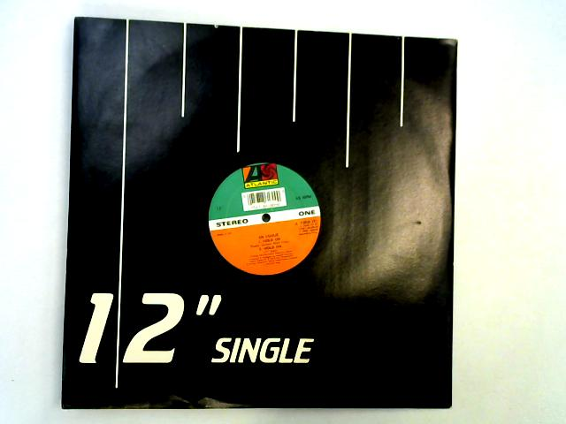 Hold On 12in 1st no slv by En Vogue