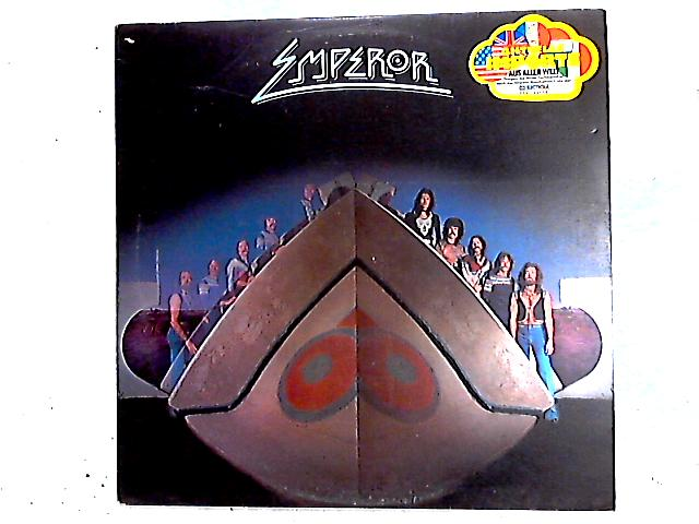 Emperor LP by Emperor