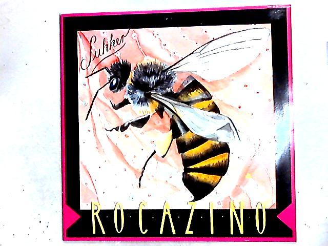 Sukker LP by Rocazino