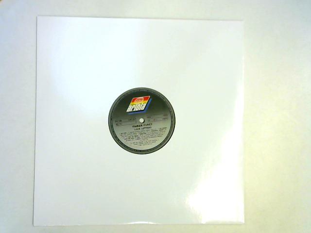 Love Letters LP 1st no slv By Finbar Furey