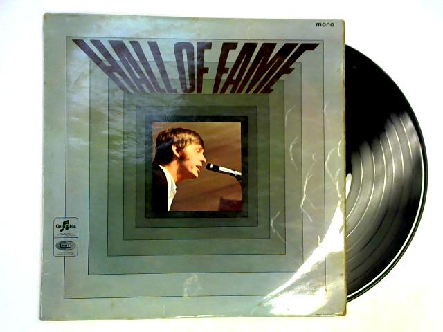 Hall Of Fame LP by Georgie Fame