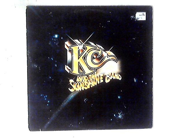 Who Do Ya (Love) LP by KC & The Sunshine Band