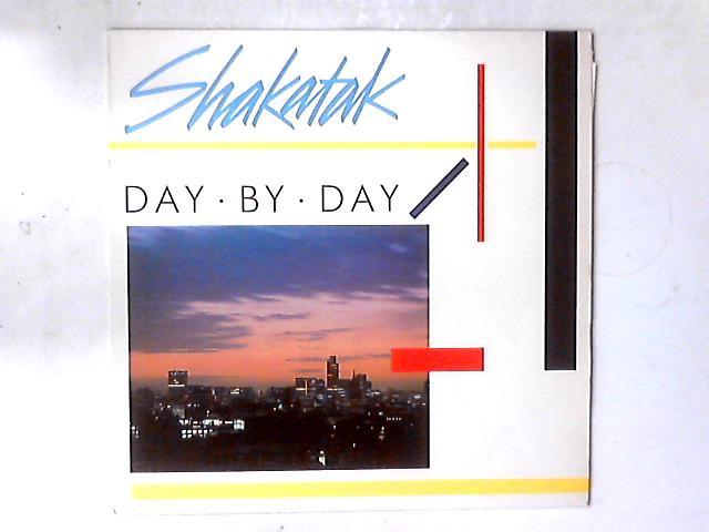 Day By Day LP by Shakatak
